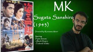 The Zero Review Asian Movie 34 Sugata Sanshiro 1943 34