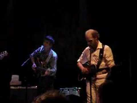 Bonnie Prince Billy - Rich Wife Full Of Happiness