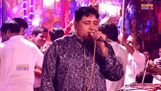 Narendar Kaushik Haryanvi Bhajan | Me To Baithi Bethi Japu | Balaji Live Jagran | New Bhajan 2018