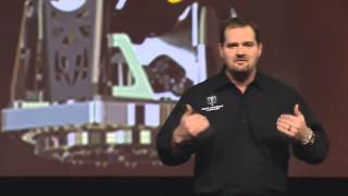 Howe and Howe/Solidworks Speech 2012.wmv