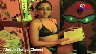 বাংলা টিভি কি এবার প্রাপ্ত বয়স্কদের জন্য? | সিরিয়ালে আসছেন 'ঋ' | Hot Rii in Bengali TV Serial