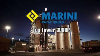 MARINI Top Tower 3000 P