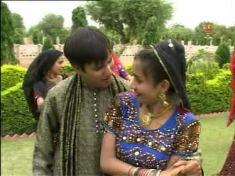Banna re baga me jhula dalya Remix - Rajasthani Song