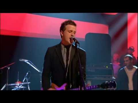 The Futureheads - Decent Days and Nights & Meantime (Jools Holland)