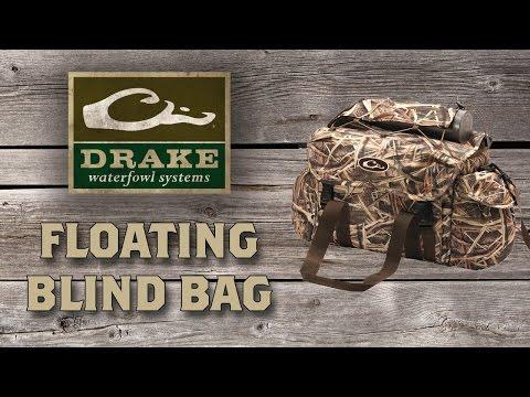 Floating Blind Bag