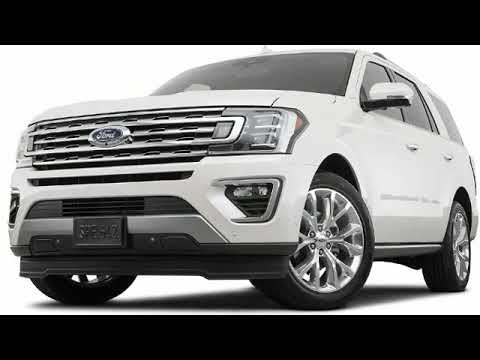 2019 Ford Expedition Video