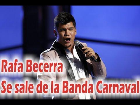 Sale Vocalista de Banda Carnaval