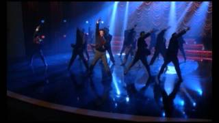 Glee Seizoen 3: Glad You Came - The Wanted (Full Performance)