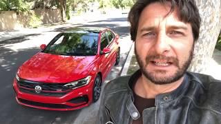 Volkswagen Jetta GLI 2019   Detalles en vivo