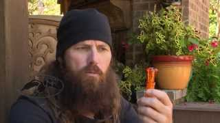 Jase Robertson and the Duck Picker