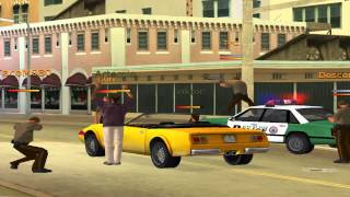 GTA Vice City Multiplayer Russian Server