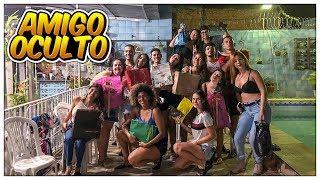 AMIGO OCULTO DE NATAL DO CANAL!!! ‹ BEM MENININHAS ›