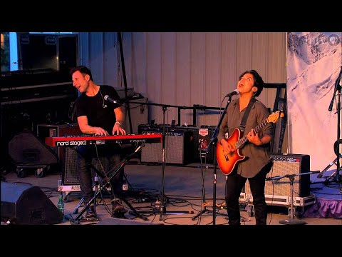 Vicci Martinez Concert (Part 1) | Iowa State Fair 2013