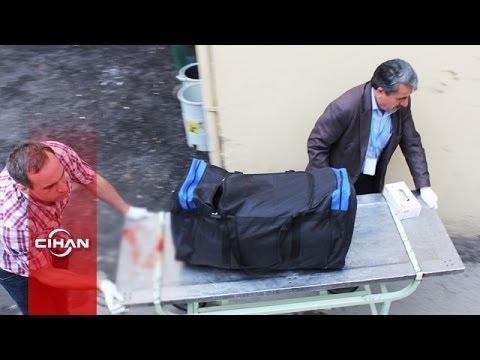 Beyoğlu'da vahşet! Çantadan parçalanmış ceset çıktı