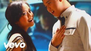 Gita Gutawa, Derby Romero - Cinta Takkan Salah (Video Clip)