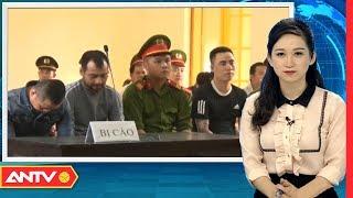 An ninh 24h hôm nay | Tin tức Việt Nam 24h | Tin nóng an ninh mới nhất ngày 07/11/2018 | ANTV