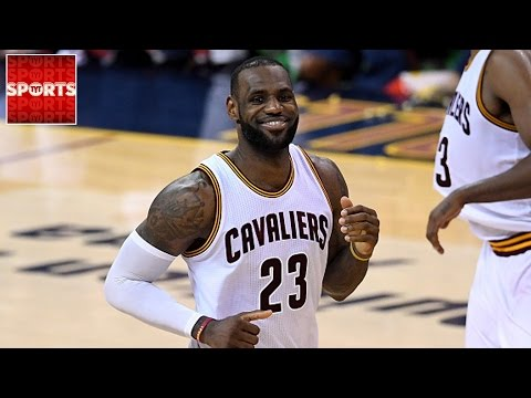 Is LeBron James Declining or Getting Better?