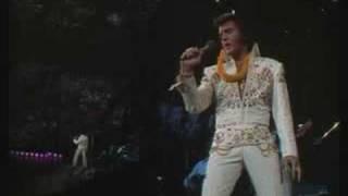 Watch Elvis Presley My Way video