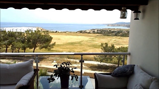 FURNISHED 2 BED PENTHOUSE WITH FANTASTIC VIEWS, BAHCELI, KYRENIA £54,950 REF HP1692 KS