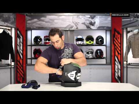 HJC RPHA 10 Helmet Review at RevZilla.com