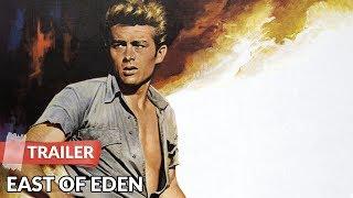 East of Eden 1955 Trailer HD   James Dean   Raymond Massey