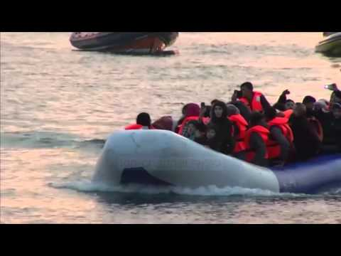 Ban Ki-moon dënon politikat kufizuese të vendeve të BE - Top Channel Albania - News - Lajme
