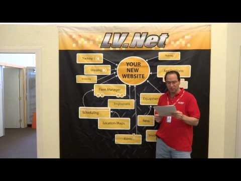 Las Vegas Data Center at LV.NET : Las Vegas Colocation and Cloud Computing : Tel (702) 900-0000