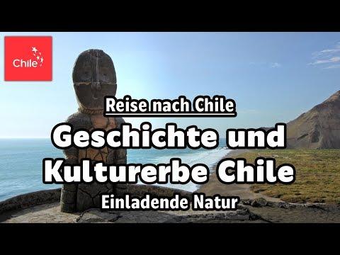 Reise nach Chile: Geschichte und Kulturerbe Chile - Einladende Natur