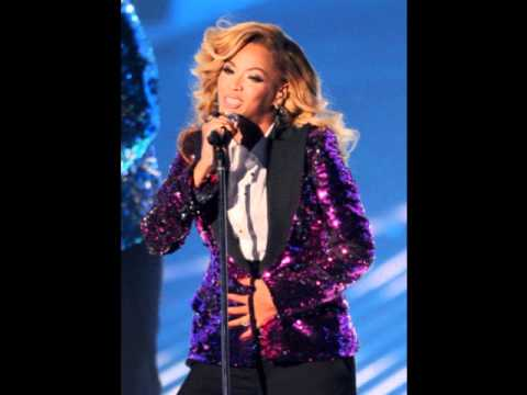 Beyonce - Love On Top  ( Vma Mic Rip ) video