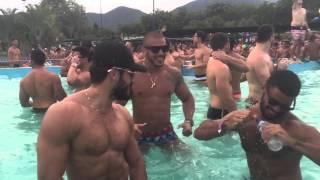 Rio Submarine 2014 - Réveillon 2015