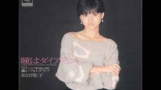 Seiko Matsuda - Hitomi wa Diamond(瞳はダイアモンド) (Cover Play on EWI)