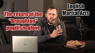 """The Second Coming - """"Broughton"""" Pugilism Gloves"""