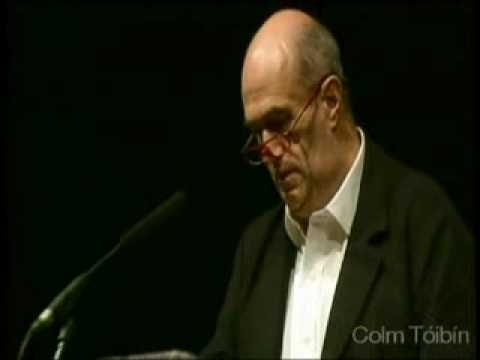 Dublin: UNESCO City of Literature / Colm Toibin