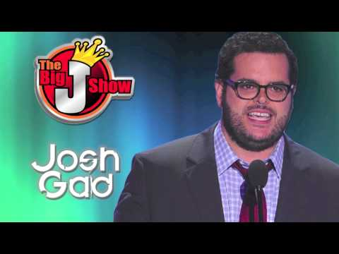 Josh Gad Interview