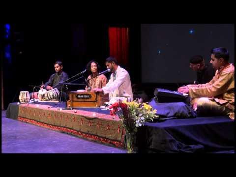 Vaneeth Nand Live in Concert - Ghungroo Toot Gaye HD