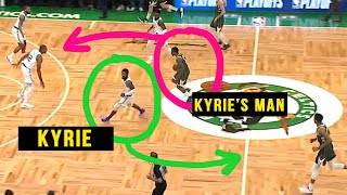 EXPOSED: How Kyrie Irving Is HURTING The Celtics