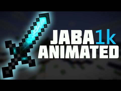 Animated Minecraft PvP Texture Pack 512x512 Jaba 1k   Review