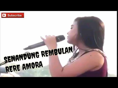 SENANDUNG REMBULAN -  RERE AMORA MONATA