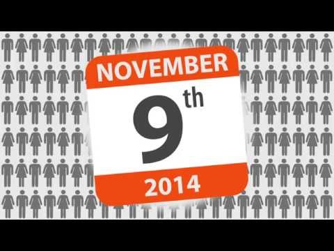 Dance For Kindness 2014 Promo video
