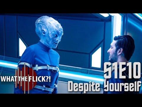 Star Trek: Discovery Season 1, Episode 10 Review