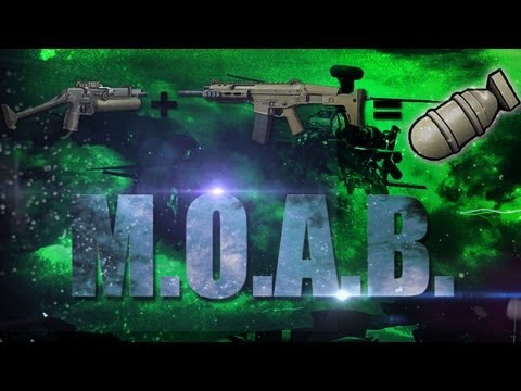 PP90 + ACR M.O.A.B | Modern Warfare 3 | Muevete!!