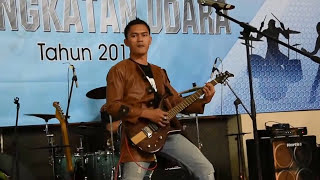 Angkara (cover power metal) Zero Four Band
