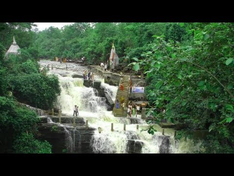 Jatmai Maatha Temple / Jatmai Temple Most Biggest Mysterious Temples of India/telugu info media
