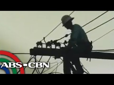 DOE braces for power supply shortage in Luzon by 2015