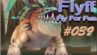 Let´s Play Together Flyff #039 - Luzaka´s Knuckle - [Deutsch | HD] Fly For Fun