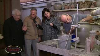 Magnifica Toscana: Montelupo Fiorentino 2 - Florenzia Terrecotte