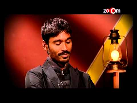 Exclusive Interview of Sonam & Dhanush