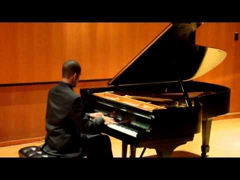 Brahms Variations on a Theme by Robert Schumann, Op.9 (Part 1)