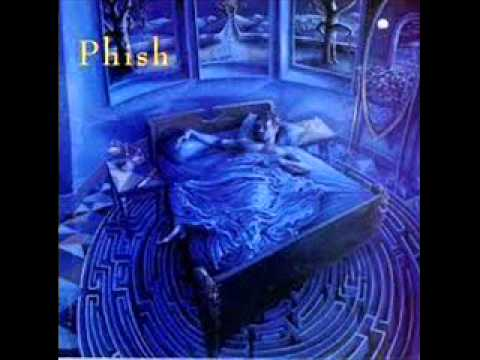 Phish - My Friend, my Friend