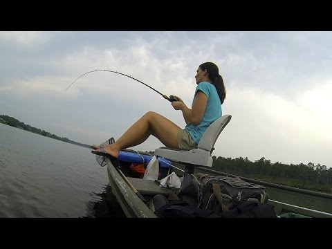 2014 Bass Fishing Highlights